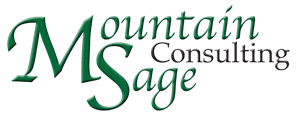 Mountain Sage Consulting